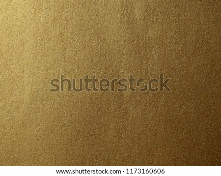 gold paper texture or background #1173160606