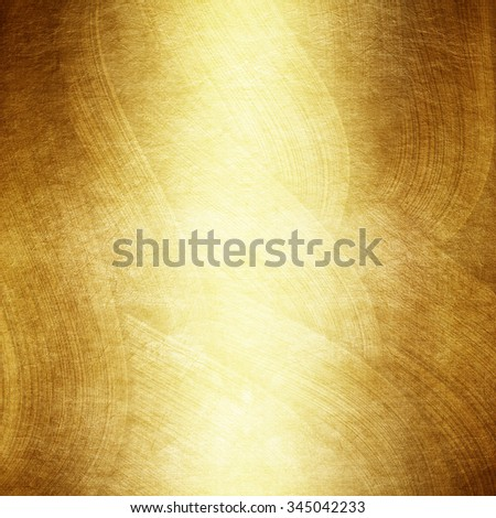 gold polished metal, steel texture.