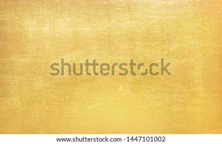 gold polished metal steel texture abstract background