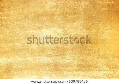 gold polished metal steel texture abstract background. #539788456