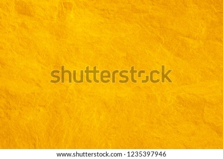 Gold stone texture for background. #1235397946