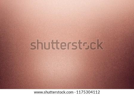 Gold texture background. Metal dark brown background