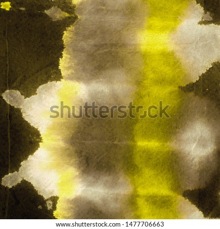Gold Texture Burning hot sparks. Greeting Card. Yellow style. Dirty art backdrop. Luxury backdrop. Shiny day. Fantastic world. Abstract pattern. Colorful spots.