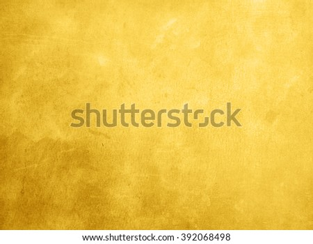 Gold texture for abstract holiday background