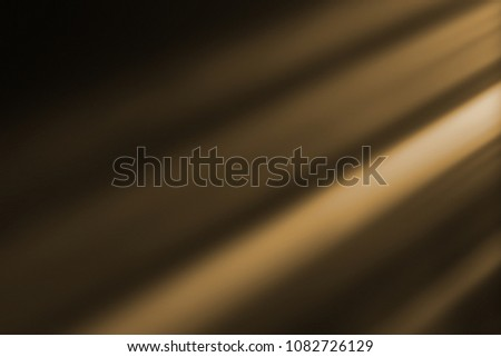 gold warm color bright lens flare rays flashes leak for transitions on black background,movie titles and overlaying #1082726129