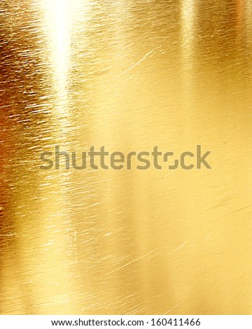 golden background texture with some fine grain in it