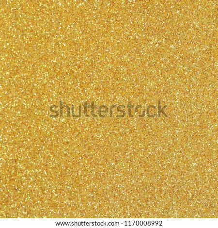 GOLDEN color background with glitter very yellow #1170008992
