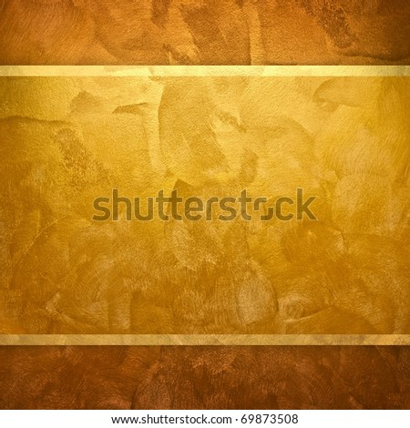 golden design background #69873508