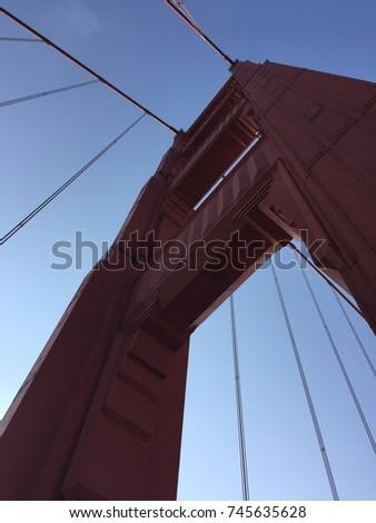 Golden Gate #745635628
