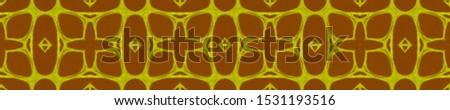 Golden Horizontally seamless design. Ornamental Geometry. Ornamental Geometry. Golden Black Dressing element Asian Ornament. Glamure Kaleidoscope Art. Floral Pattern. Floral Pattern.