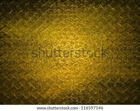 golden seamless background