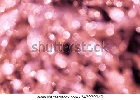 golden sequins  - background and festive atmosphere, holidays