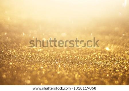 golden sparkle background #1318119068