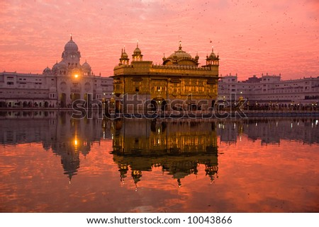 golden temple wallpaper desktop. 2011 hot golden temple