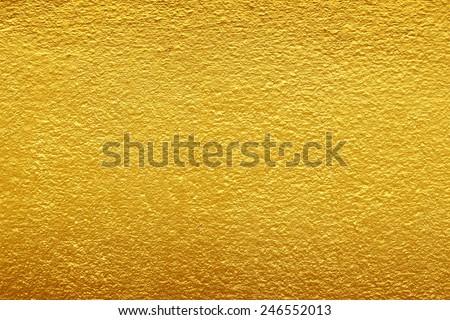 stock photo golden texture background 246552013 - Каталог — Фотообои «Текстуры»