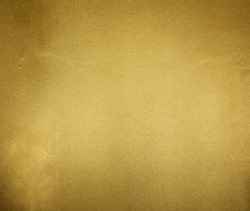 Golden Texture Background from temple wall