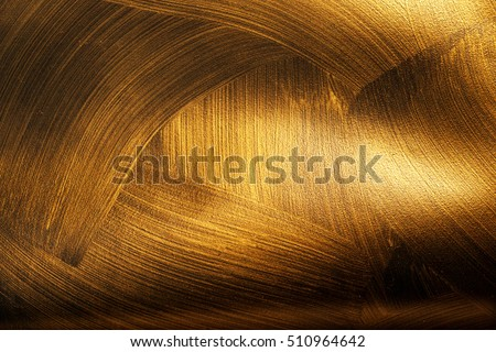 Golden texture units on a black background #510964642