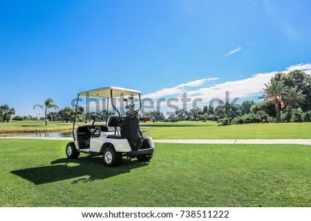 Golf carts #738511222