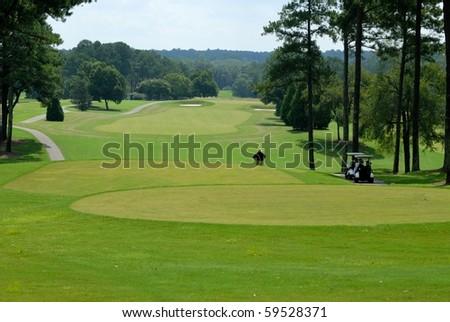 golf course athens georgia