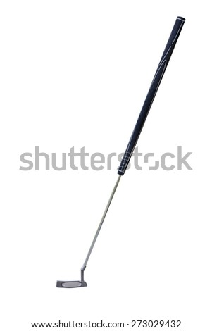 Golf Putter, long putter, belly putter