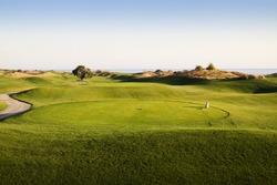 Golfcourse Lykia Turkey Antalya