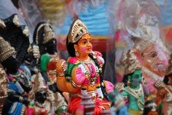 Golu festival - dassehra in south india