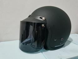 good helmet for cool bikers