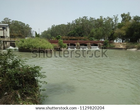 Good Nature River  #1129820204
