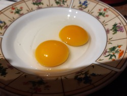 Goodmorning every one this  the egg special is very  big and good  the my chicken