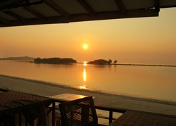 Goodmorning  Koh Samui