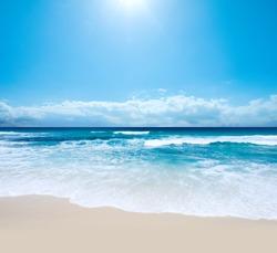 Gorgeous Australian Beach in Southern NSW