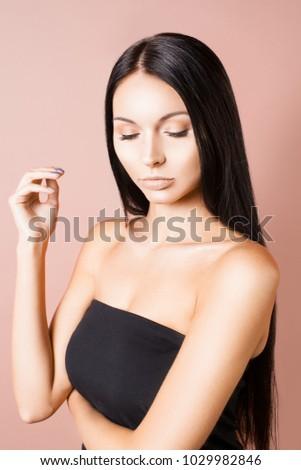Littel sexy girls essence