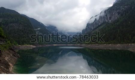 gosausee in austria