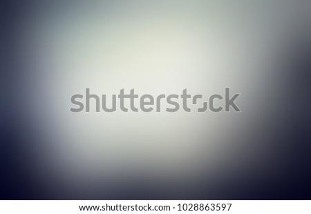 Gothic empty background. Dark grey abstract texture. Grim blurred illustration. Horror defocused pattern. Thriller style.