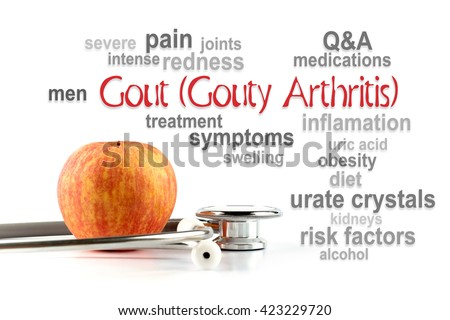 Gouty Arthritis Anatomy Definition All Natural Meds Gout