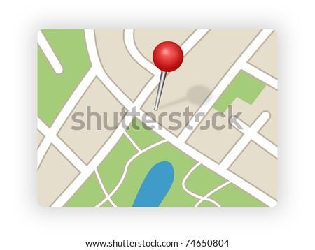 GPS - Map