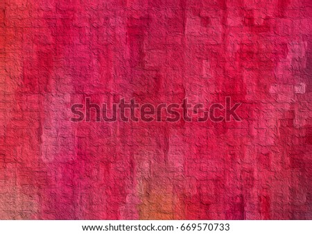 gradient color background with rough paper texture