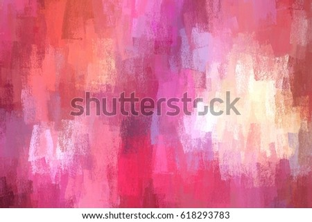 gradient color with brush strokes texture background