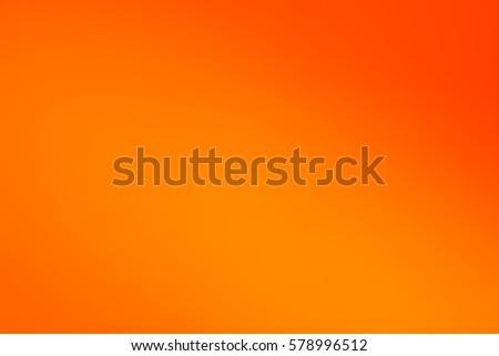 Gradient orange background. #578996512