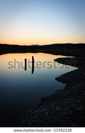 Gradient reflection 2
