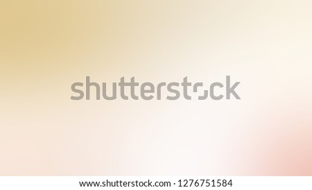 Gradient with Half Pearl Lusta, Grey color. Attractive and mystical blurred background with smooth change of colors and shades. Template for announcement or ad. Stock fotó ©