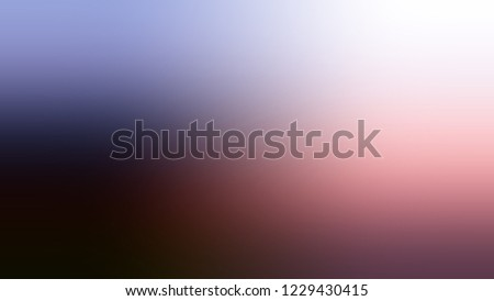 Gradient with Taupe Grey, Amour, Violet color. Clean and appealing blurred background for web and mobile apps.