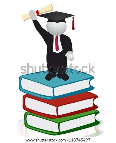 graduate and diploma - university