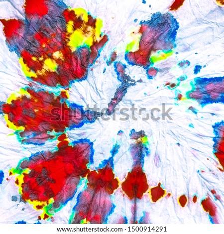 Graffiti Wall Painting. Fluorescent Acrylic Dirty Background. Fluorescent Graffiti Media Art. Geometric Paintings. Dirty Art Grunge. White Splash.