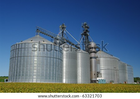 Grain Cooperative