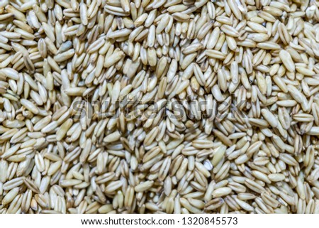 Grains and grains