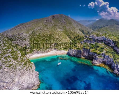 Grama Bay - Albania