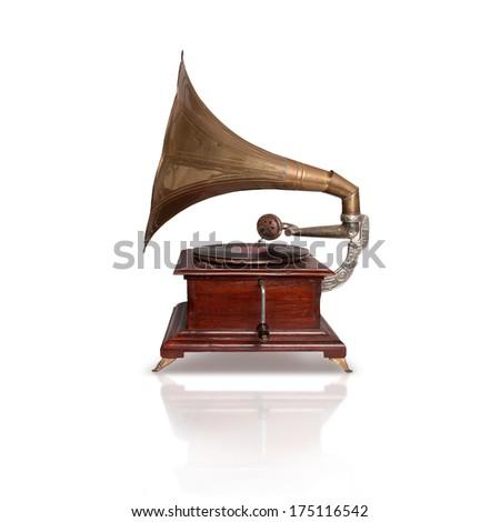 gramophone #175116542