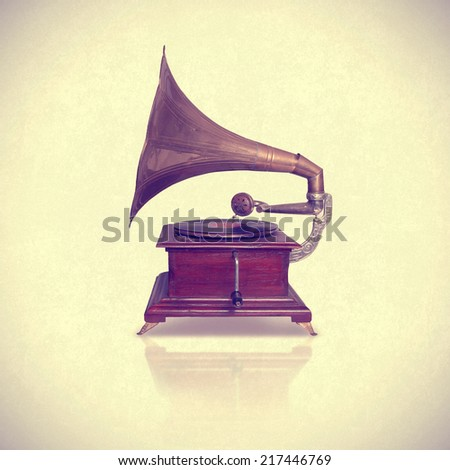 gramophone #217446769