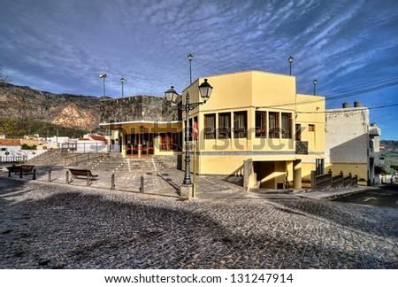 Gran Canaria - San Bartolome